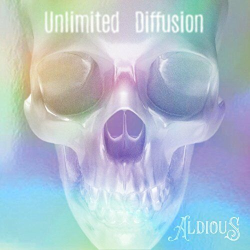 ALDIOUS UNLIMITED DIFFUSION JAPAN CD + DVD EDITION