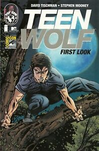 SDCC-2011-Teen-Wolf-First-Look-MTV-Comic-Con-Edition-First-Issue-1