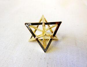 Merkaba pendant merkaba star pendant jewelry chakra healing balance image is loading merkaba pendant merkaba star pendant jewelry chakra healing aloadofball Gallery