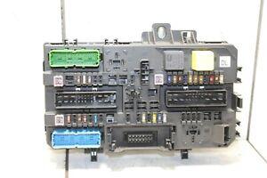 Sicherungskasten-Relaiskasten-zurueckgesetzt-GM-Opel-Astra-H-Zafira-B-13180775-DL
