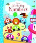Lift-the-Flap Numbers von Felicity Brooks (2015, Gebundene Ausgabe)