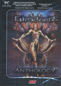 ETHERLORDS-ANTHOLOGY-Original-Etherlords-2-II-Strategy-PC-Game-BRAND-NEW