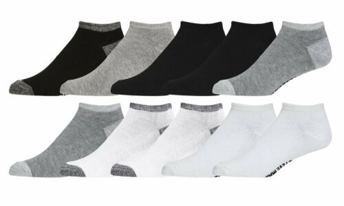 Steve Madden Low-Cut Moisture-Wicking Socks 10-Pairs