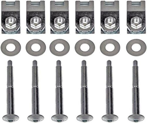 Truck Bed Mounting Hardware Dorman 924-313