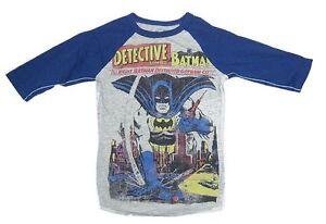 DC Comics Trunk LTD All Star Comics Justice Society Grey T Shirt New Official