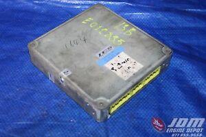 JDM RX-7 FC3S TURBO AFTERMARKET CHIPPED J.E.S. ECU N374 JDM 13B
