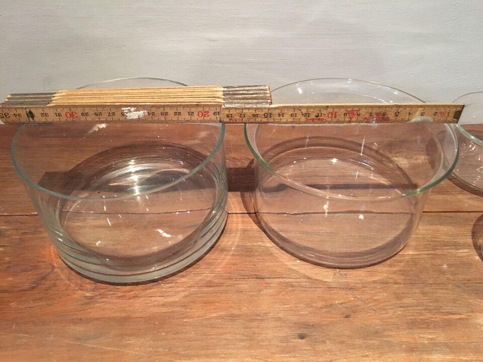 Glas, Div. Glasskår , Bodum