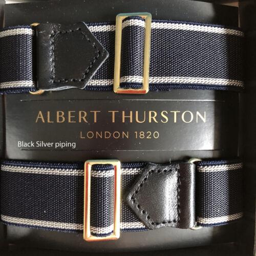 Manche Porte-Jarretelles Pour Albert Thurston Ajustable Élastique Brassards