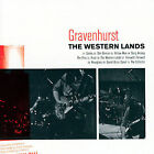 The Western Lands by Gravenhurst (CD, Sep-2007, Warp)