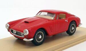 Idea-3-1-43-Escala-Modelo-Coche-102-1961-Ferrari-250-GT-SWB-Berlinetta-Rojo