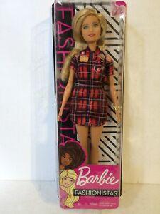 Barbie Fashionistas Doll 113