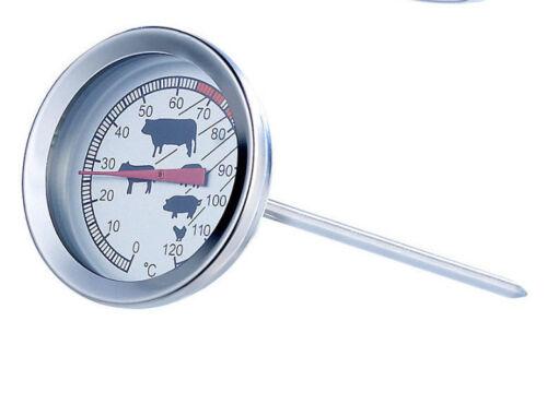 Fleischthermometer Ofenthermometer Funk Bratenthermometer Steak Bluetooth Grill