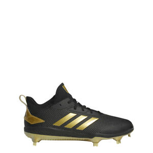 official photos 88d48 6d46d Image is loading Men-039-s-Adidas-Adizero-Afterburner-V-Metal-