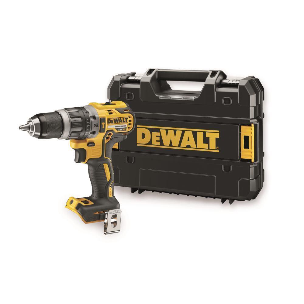 DEWALT 18 V Schlagbohrschrauber DCD796NT (ohne Akku ohneLadegerät)