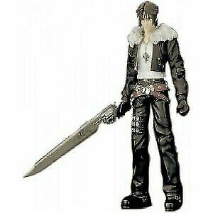 Square Enix Final Fantasy Viii 8 Squall Leonhart Play Arts No 1 Action Figure For Sale Online Ebay