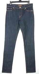 délavage 2842 Jeans skinny femmes Kahn Nwot pour style 3742 à Jeanswear David foncé Style tYq1AIxwp8
