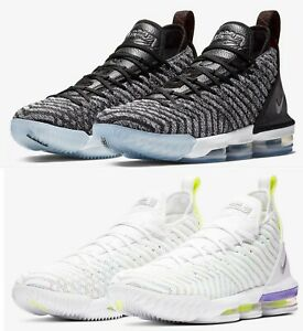 new product 145d3 4c7c8 Details about Nike LeBron 16 Basketball Shoe Men's Lifestyle Sneaker