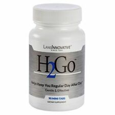 Laneinnovative H2go Gentle Natural Relief for Occasional Constipation*