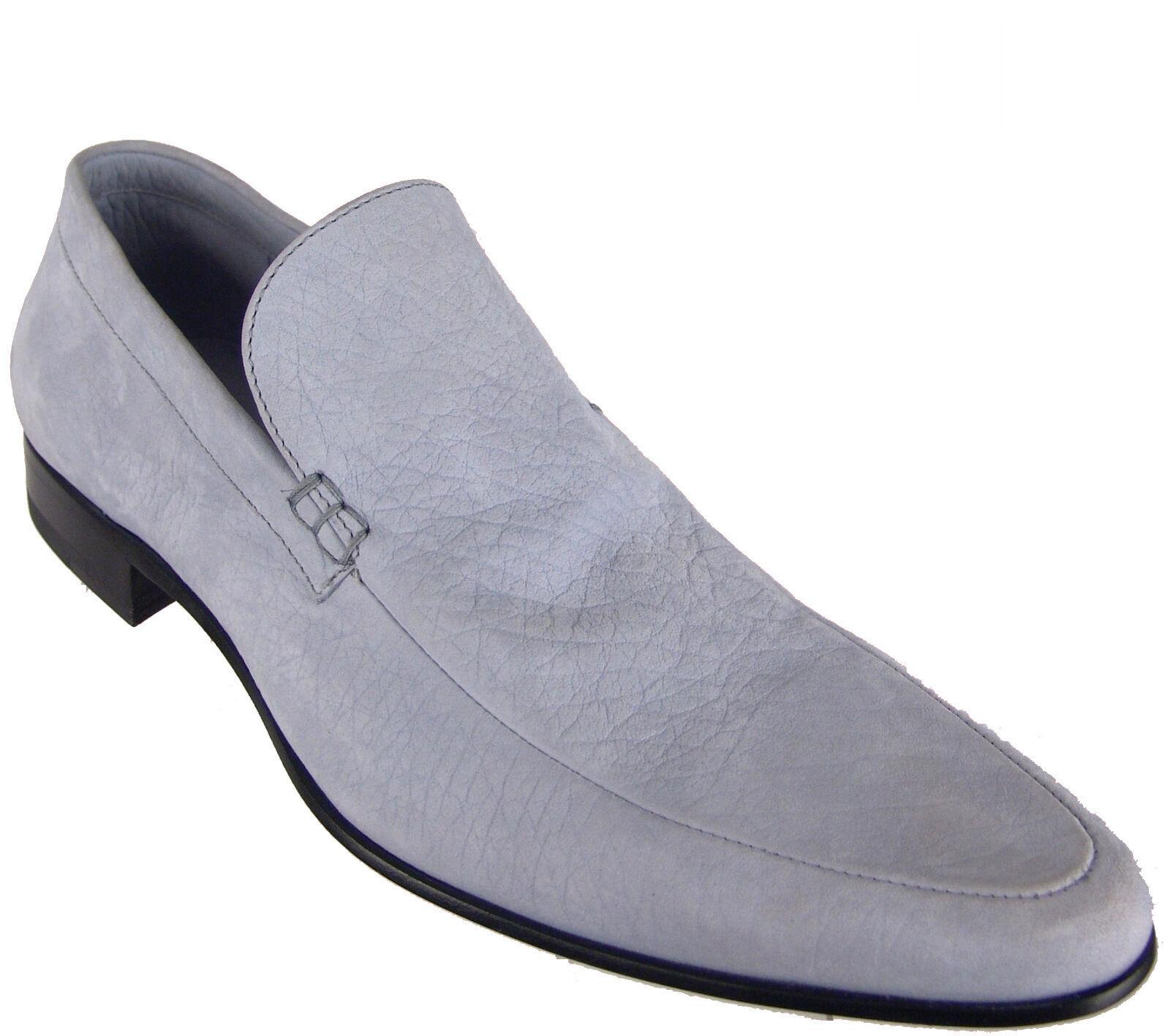 Authentic  680 Cesare Paciotti US 7 Elegant Loafers Italian Designer scarpe