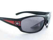 Georgia Bulldogs Sunglasses Black Red Mens UGA Officially Licensed NCAA  S10JT