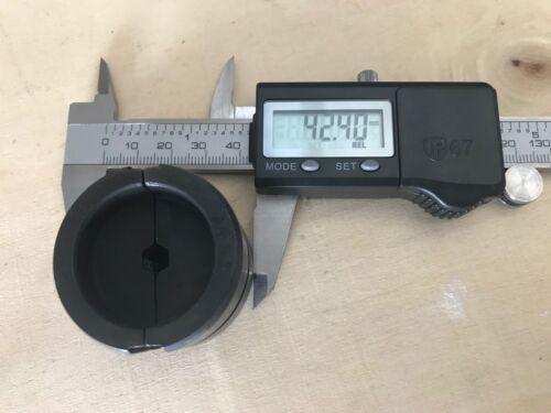 19//2.14 Die Set 70mm2 12T Crimp Dies suit Australian Standard COPPER Lugs