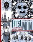 First Man: Reimagining Matthew Henson by Simon Schwartz (Hardback, 2015)