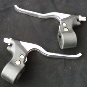 Left-or-Right-Hand-Brake-Levers-43-47-49-Quad-ATV-Dirt-Bike-Mini-Pocket-Pit-Pro