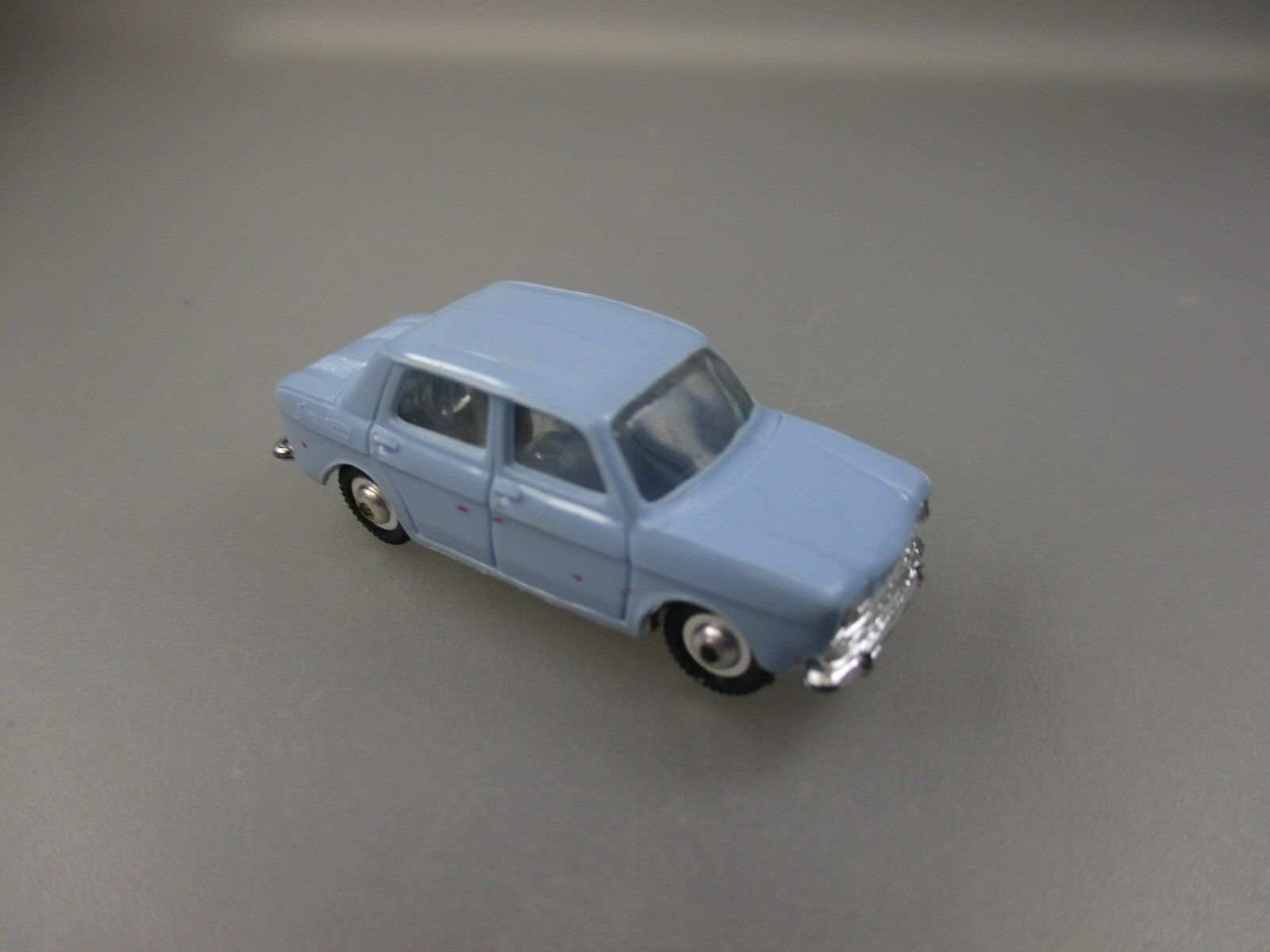 NOREV  SIMCA 1000, made in France, 1 86 Scale (cisaillement 86)