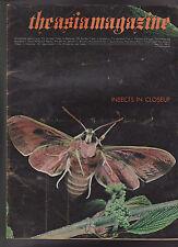 The Asia Magazine May 27 1973 Stephen Dalton Keiji Usami Souvanna Phouma