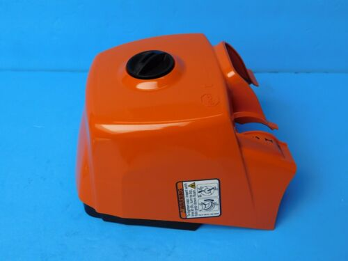 STIHL MS661 CHAINSAW AIR FILTER COVER OEM ITEM # 1144 140 1001