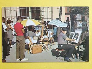 GREENWICH-VILLAGE-artists-and-craftsmen-exhibit-exposition-artistes-et-artisans