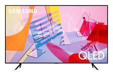 """Samsung 43Q60T (QE43Q60TAUXZT) - Smart Tv QLED 43"""" 4K UHD, HDR, Wi-Fi #0436"""
