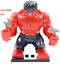 MINIFIGURES-CUSTOM-LEGO-MINIFIGURE-AVENGERS-MARVEL-SUPER-EROI-BATMAN-X-MEN miniatuur 236