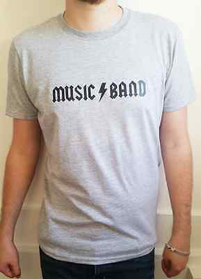 Men/'s Music Band T-shirt Steve Buscemi on 30 Rock