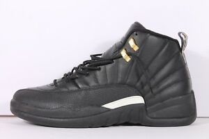 4c0af28c1a7 Nike Air Jordan 12 Retro The Master XII 130690-013 Size 12 | eBay