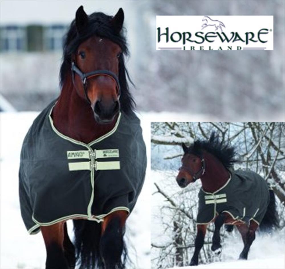 Horseware Amigo XL Turnout - medium (250g)