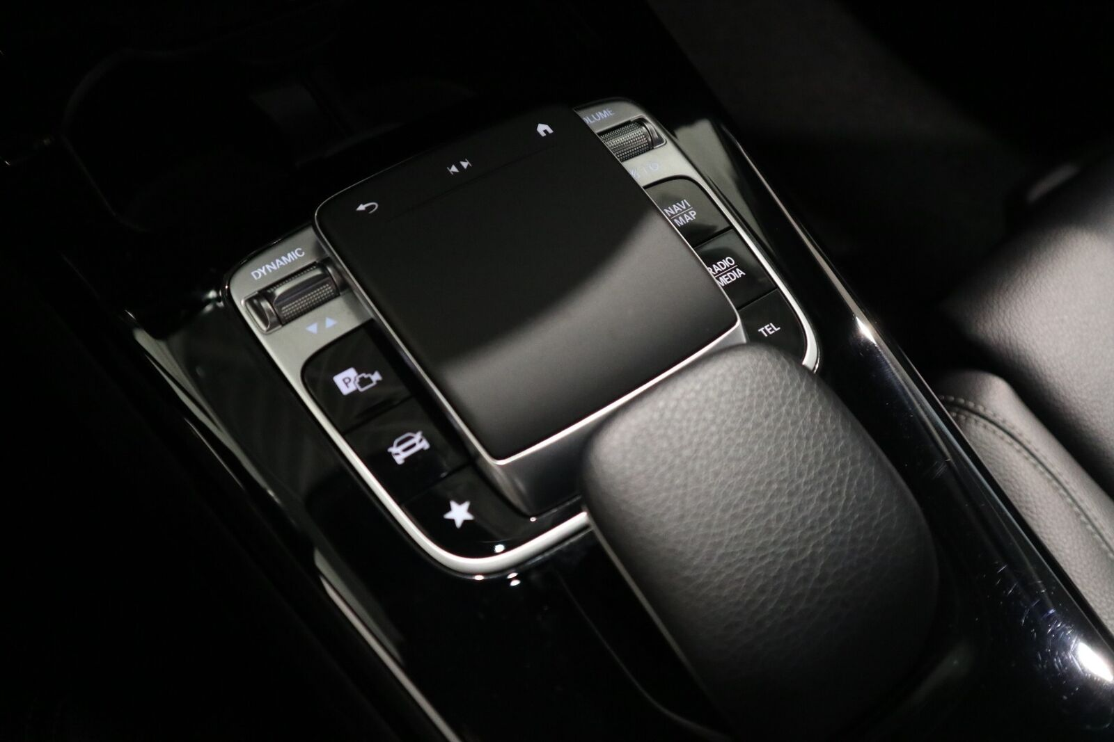 Mercedes A180 d 1,5 Business Progressive Line aut. - billede 10