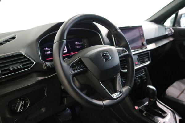 Seat Tarraco 2,0 TDi 190 Xcellence DSG 4x4 7prs - billede 3