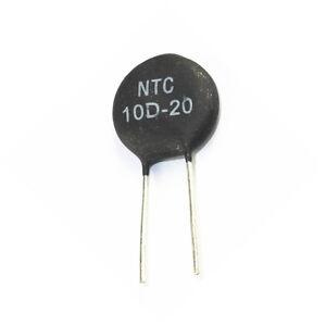 10pcs 5D-20 ORIGINAL NTC Thermistor