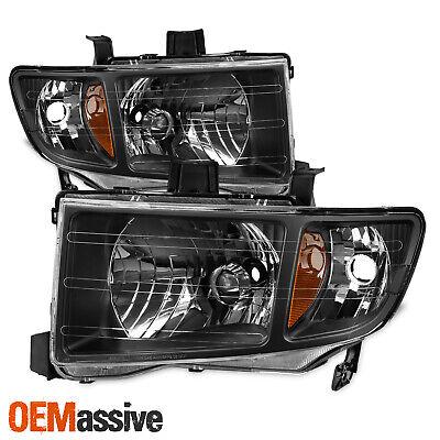 For 2006-2008 Honda Ridgeline Headlight Assembly Right TYC 48559GP 2007