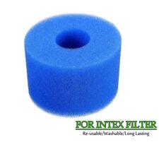 1//2//4Pcs Intex PureSpa Typ S1 Schwimmbadfilterpatrone für 29001E PureSpa
