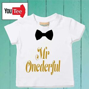Image Is Loading QUALITY Mr Wonderful One Year Old Baby Bowtie