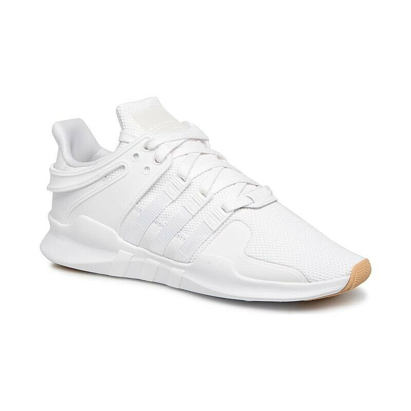 Men's adidas EQT Support ADV shoes - White - B37344