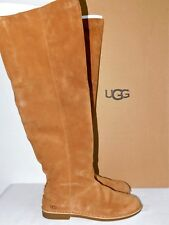 6e7adfae26c item 1 NEW NIB WOMENS SIZE 8.5 CHESTNUT UGG LOMA OVER THE KNEE SUEDE BOOTS  1095394 -NEW NIB WOMENS SIZE 8.5 CHESTNUT UGG LOMA OVER THE KNEE SUEDE BOOTS  ...