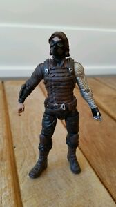 Marvel-Universe-Winter-Solider-Action-FIGURE-New-Without-Tags-OR-Box