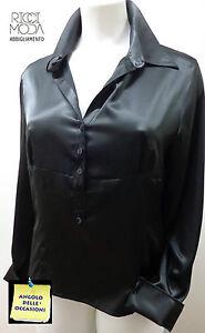 Outlet -50% Women's Shirt plus Sizes 34 Blouse Shirt Bluzka 3400700048