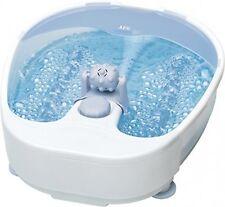 Foot Spa Massage Machine Water Heat Heated Feet Massager Whirlpool Home Device