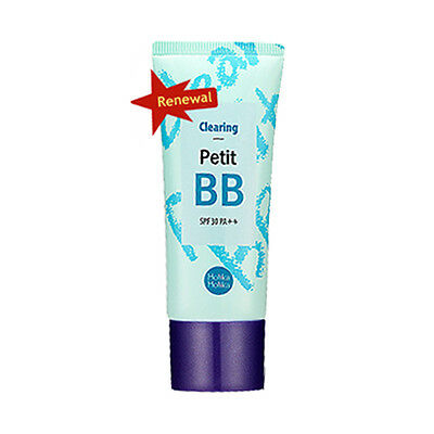 [HOLIKA HOLIKA] Petit BB (SPF30/PA++) #Clearing 30ml / Petit size BB cream