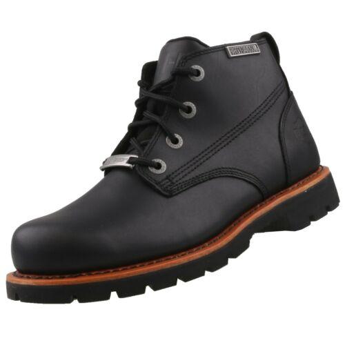 NEU Harley Davidson Herrenschuhe Schuhe Stiefel Boots Stiefeletten Lederstiefel