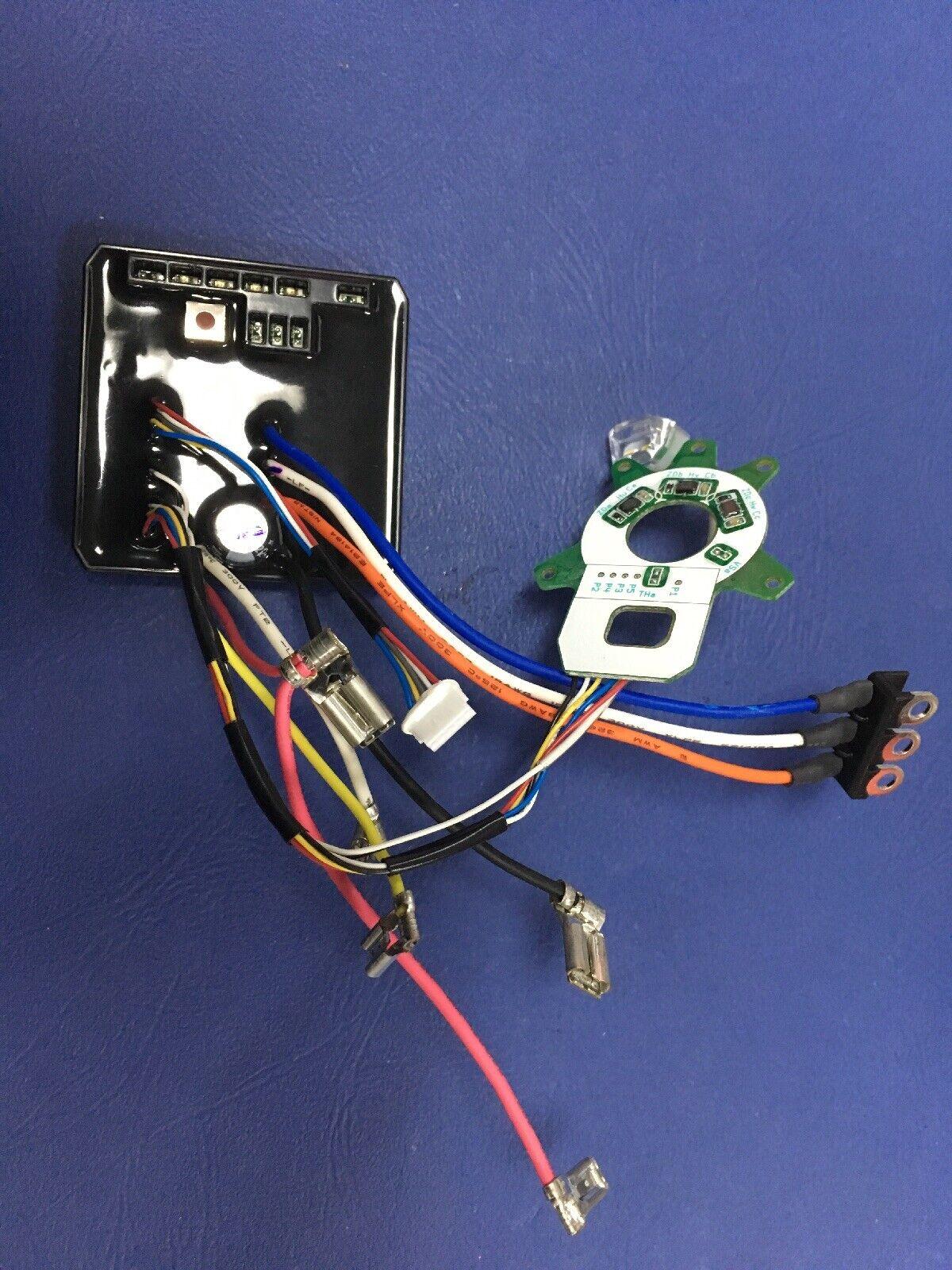 Makita Controller 620564-4 Suits DTD154
